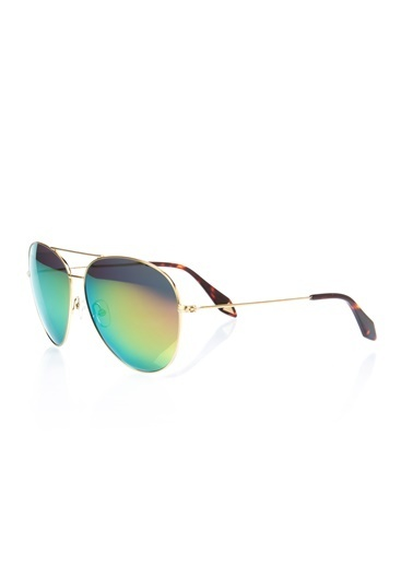 Victoria Beckham Güneş Gözlüğü Renkli